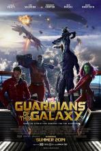 guardians, galaxy, rocket, groot, vin, diesel, bradley, cooper, chris, pratt, benicio, star, lord, raccoon, drax, destroyer, toro, bautista, batista, best, ten, 10, superhero, movies, films