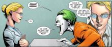 harleen, quinzel, harley, quinn, arkham, psychiatrist, joker, batman, gotham, dc, comics