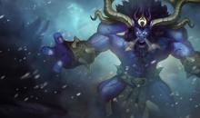 This skin is free via the League of Legends Facebook page.
