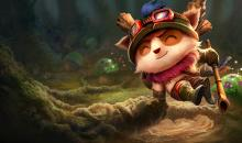 Teemo is Often Called the Easiest Champion in the Game