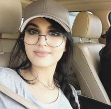 She's a sssniperwolf!