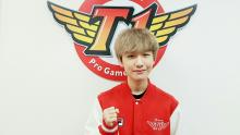 Newest addition to the SKT roster