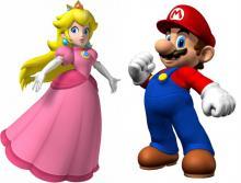 A classic couple