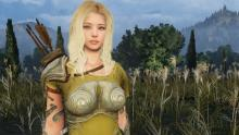 Black Desert Online looks gorgeous