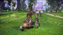 Tera Has a Very Exciting Battle System