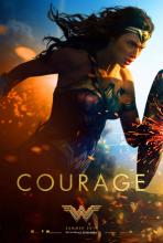Wonder Woman hits the big screen