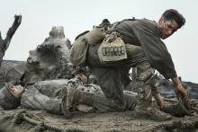 A field medic is an invaluable addition to any army