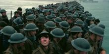 Dunkirk soldiers waiting to be evacuated