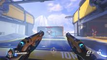 Tracer's Recall ability is incredibly useful in game.