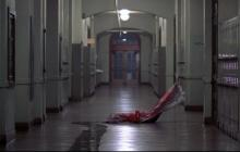Oh come on, you can't tell me pitch black classrooms and school hallways aren't scary.