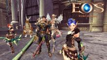 Echo of Soul is a fantasy MMORPG developed by Nvius Corporation. The game features five distinct classes, a massive game world, and a unique soul-collecting system to customize player skills.