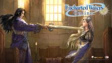 Uncharted Waters Online is a strategic MMORPG set during the Age of Exploration, a historic era when opportunities to accumulate wealth and power were abundant. Players will experience a simulation of sea-faring life in the 15th century, and can select from one of three starter classes: Adventurer, Merchant and Soldier.
