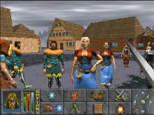 Daggerfall improved upon Arena's formula, bringing better graphics and gameplay.