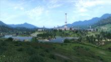 Oblivion was another smash hit, launching at about the same time as the 7th generation of consoles.