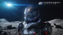 Andromeda releases on March 21, 2017.