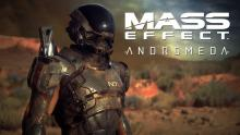 Andromeda was first revealed at E3 2015.