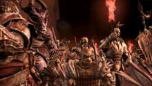 Along with Baldur's Gate 2, Dragon Age Origins is one of the greatest RPG's of all time.