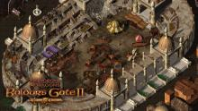 Baldur's Gate 2 is still thought of as one of the best RPG's of all time.