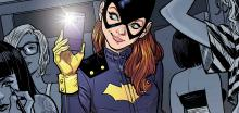 Batgirl has been given a new look in New 52, a vast contrast from Oracle.