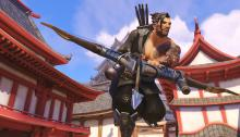 Hanzo has been vastly improved since launch.