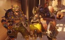 Roadhog's hook is a constant headache for some players.