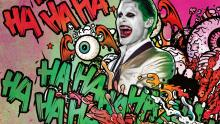Suicide Squad also saw the debut as Jared Leto as The Joker.