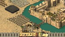Stronghold: Crusader takes the RTS into the sands of Arabia