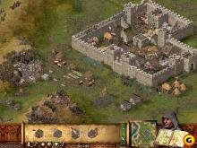 Stronghold has you managing both your kingdom internally and defending it from external threats