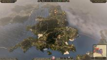 Gorgeous landscapes along with excellent gameplay make Total War: Attila a great game