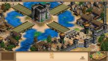 Age of Empires 2 is so beloved by its fans, it has been resurrected more than 10 years later with new content and an HD facelift