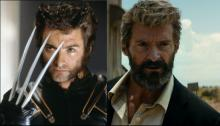 Logan will be Hugh Jackman's last Wolverine film.