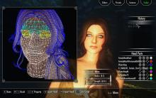 RaceMenu is amazing, but don't get into the wireframe unless you know what you're doing. You can reallllllly mess up your character if you don't.