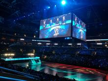 The last World Championship of LoL looked incredibly high-budget, and the eSports leagues will likely continue gaining traction.