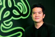 CEO of Razer