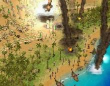 mythic powers unleashed in age of mythology