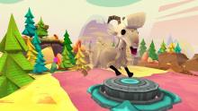 Hilarious, exciting fun as you play, you guessed it, a hungry goat. A must have for any Daydream owner.