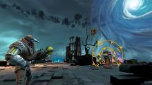 A beautiful looking reinvention of the classic shooter made for Daydream VR, prepare to be blown away.