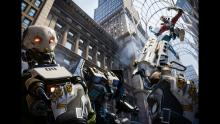 Set to be a landmark experience for VR early adopters, Robo Recall shows just how far the Oculus Rift can push the limits of VR.