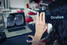 Facebook have already committed Oculus to a whole range of different experiences