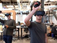 Zuckerberg has been very vocal about his support for the Oculus Rift.