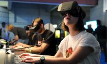 Facebook has announced its plans to revolutionise social media with the Oculus.