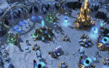 By far the most popular strategy based e-sports game, Starcraft II has stood the test of time well.
