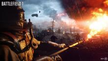 Not playing COD but still want some world war based carnage? Check out battlefield one.