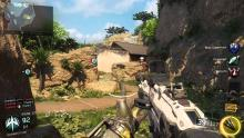 The multiplayer experience remains the main focus of call of duty games