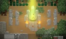 The mystical world of Songbringer includes dungeons, weapons, and secrets for you to uncover