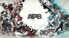 Enforcer vs Criminal Factions in APB