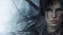 Lara Croft Profile Rise of the Tomb Raider