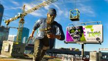 Watch Dogs 2, Hacker causing problems to ctOS 2.0