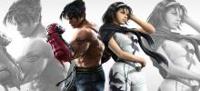 Jun, mother of Jin is said to have conceived Jin with Kazuya Mishima in Tekken's long history.
