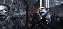 Another style of zombies from the Black Ops title in the series shows that zombies have now become an essential aspect of Call Of Duty games.